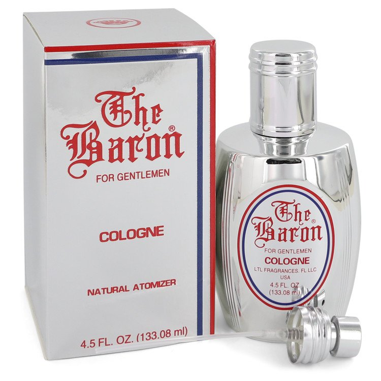 The Baron by Burberry Cologne for him