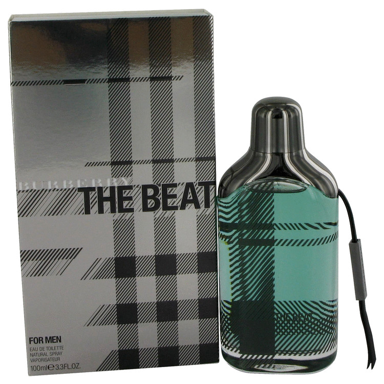 The Beat by Burberry Perfume for him