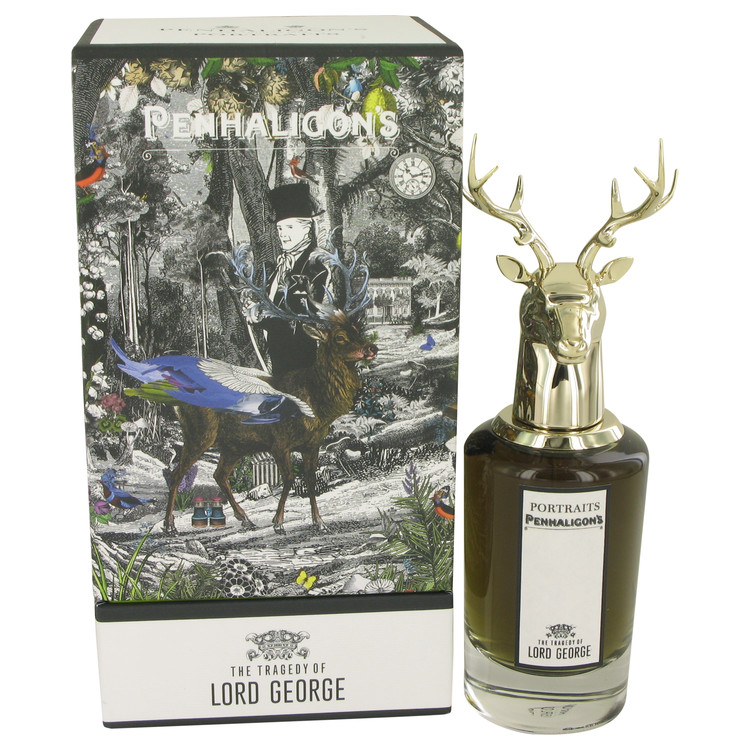 The Tragedy Of Lord George by Penhaligon's Perfume for him
