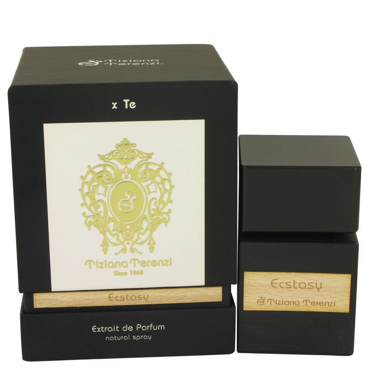 Tiziana Terenzi Ecstasy by Tiziana Terenzi Unisex Perfume for her & him
