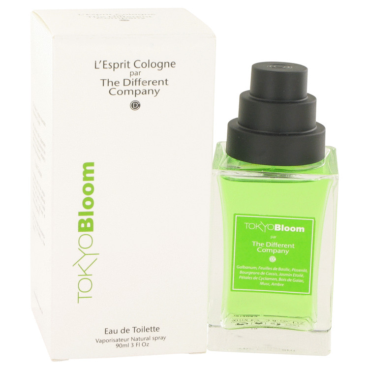 Tokyo Bloom by The House Of Oud Unisex Perfume for her & him