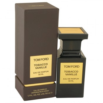 Tom Ford Tobacco Vanille Eau De Parfum Spray unisex 1.7 oz