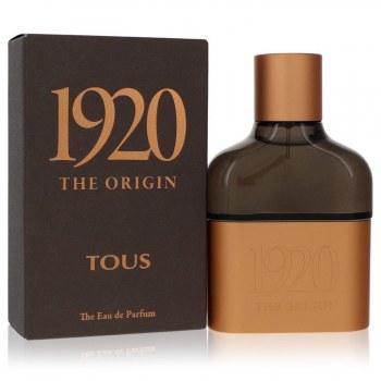 Tous 1920 The Origin Eau De Parfum Spray 2 oz