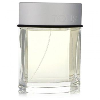 Tous Eau De Toilette Spray unboxed 3.4 oz