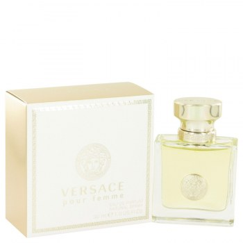 Versace Signature Eau De Parfum Spray 1 oz