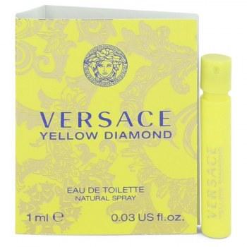 Versace Yellow Diamond Vial sample 0.03 oz