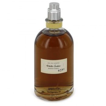White Amber 541 Eau De Toilette Spray tester 3.4 oz