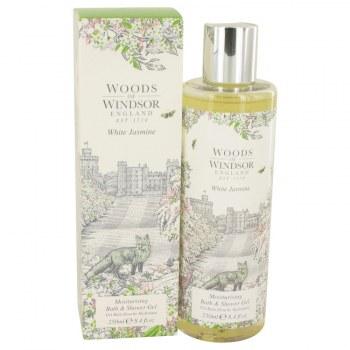 White Jasmine Shower Gel 8.4 oz
