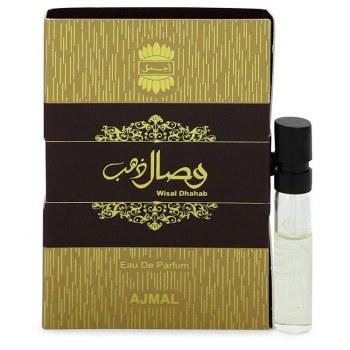Wisal Dhahab Vial sample 0.05 oz