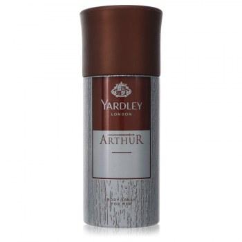 Yardley Arthur Body Spray 5.1 oz