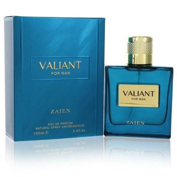 Zaien Valiant Eau De Parfum Spray 3.4 oz